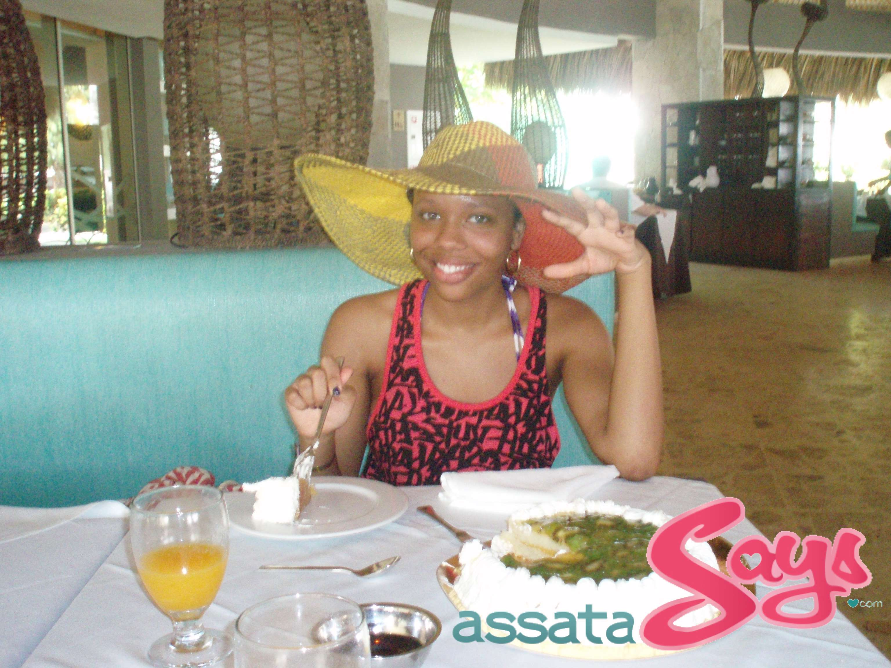 Pics from Punta Cana, DR by Assa