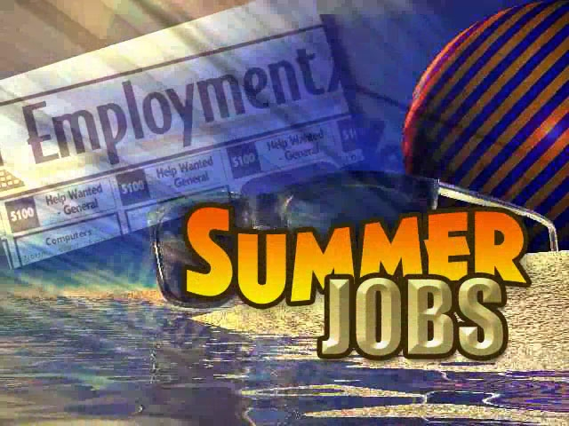summer job Our summer jobs & internship fairs are a great way to land the perfect  opportunity for the summer our diverse list of attending employers will be looking  for.